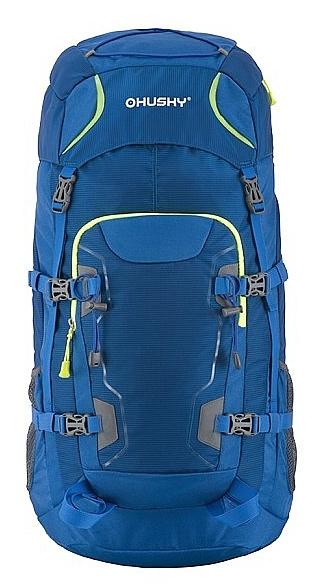 batoh Husky Sloper 45 - Blue 45 L