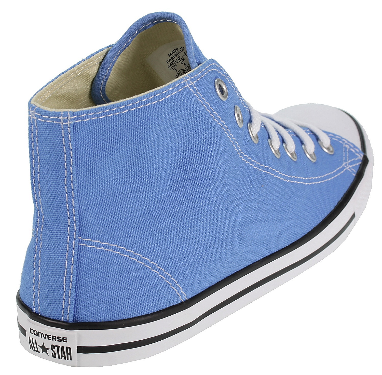 f15bab516773 Boty Converse Chuck Taylor All Star Dainty Mid 542510 - Smalt Blue    Předchozí Další