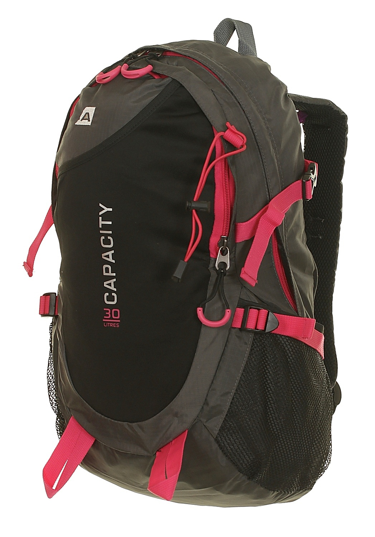 ec63d5ae4d batoh Alpine Pro Amador - Raspberry - batohy-online.cz