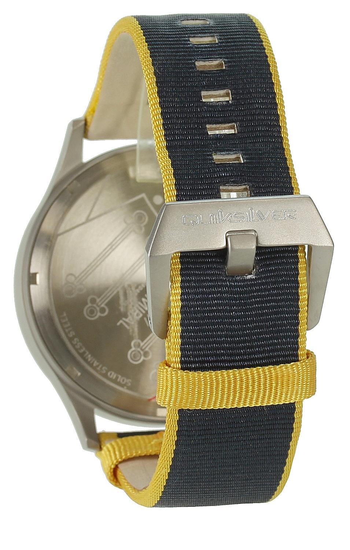 hodinky Quiksilver Admiral Canvas M164LW - B Navy - Snowboard shop ... b4ce8d3e024