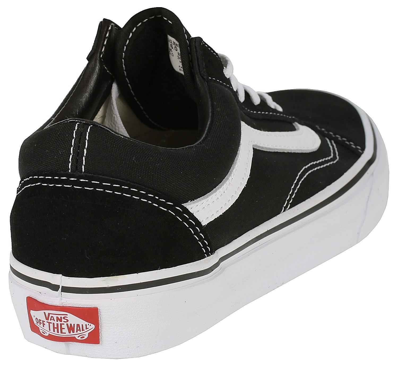 Old Black Shoes