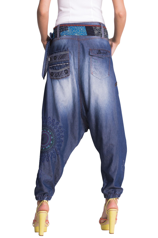 jeans Desigual 51D26A4/Turko