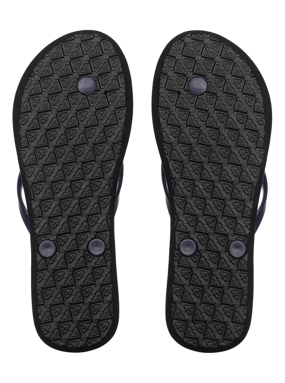 S 90 3 >> žabky Roxy Bamboo - INK/Ink Blue - Snowboard shop, skateshop - blackcomb.cz