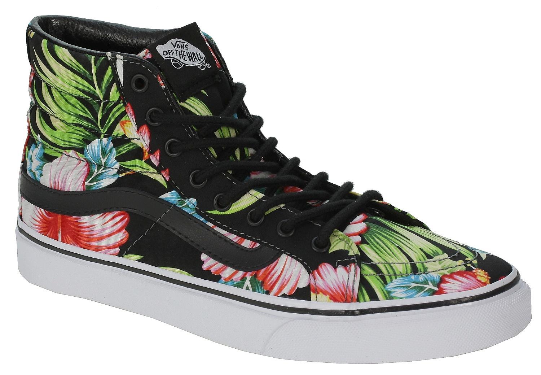 shoes Vans Sk8-Hi Slim - Hawaiian