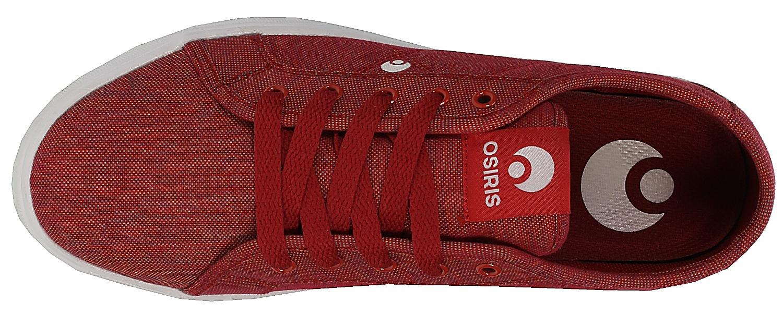 607492627d8c topánky Osiris Mith - Red Gum CCC - Snowboard shop