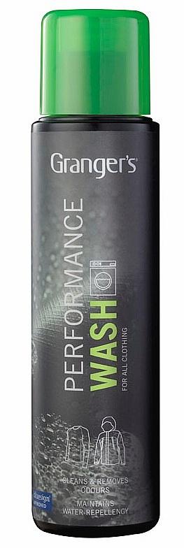 prací prostředek Granger's Performance Wash 300 ml - No Color 300 ml