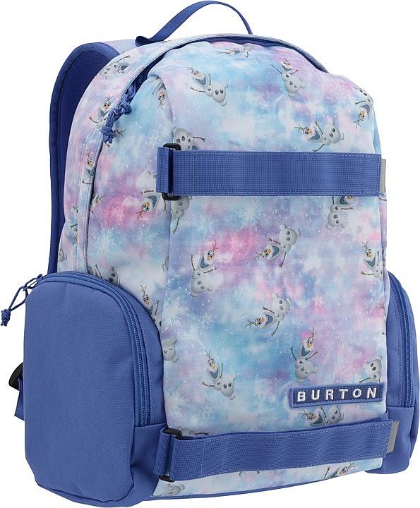 955b8885860 batoh Burton Emphasis - Olaf Frozen 18 L