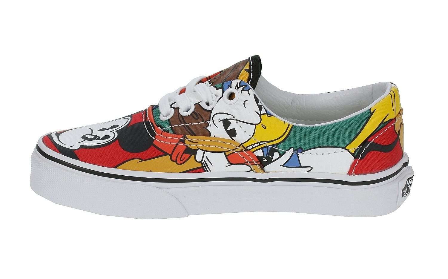 boty Vans Era - Disney Mickey   Friends Multi - Snowboard shop ... 85f6ca5c4f1