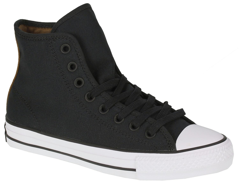 53aed89f8764 topánky Converse CTAS Pro Hi - 149877 Black Rubber White - Snowboard shop