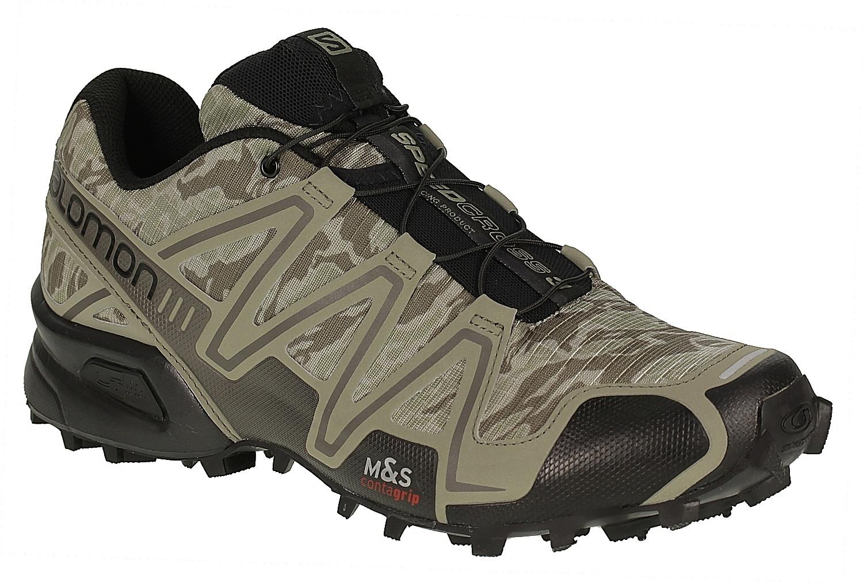 new product 1c725 15023 shoes Salomon Speedcross 3 - Camo Titanium Dark Titanium Swamp - Snowboard  shop, skateshop - snowboard-online.eu