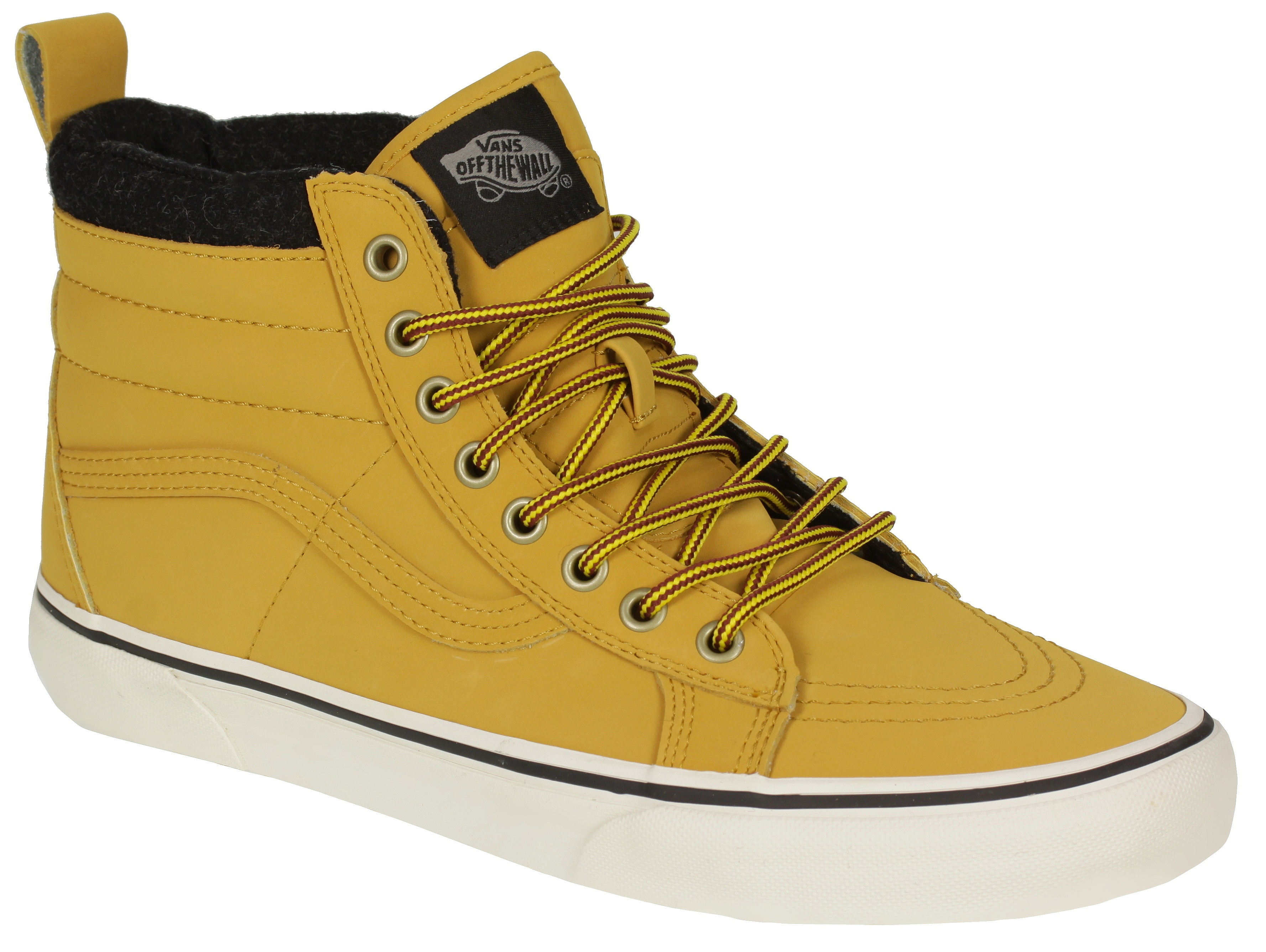 b3f3a933a3f shoes Vans Sk8-Hi MTE - MTE Honey Leather - Snowboard shop ...