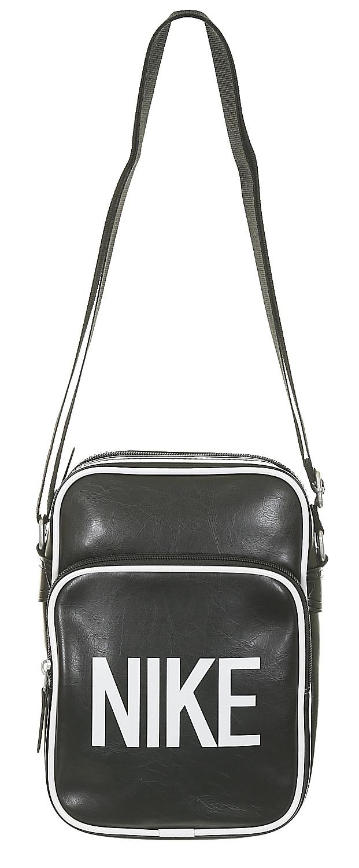 a50bbd5eb0 taška Nike Heritage AD Small Items - 011 Black White White -  batohy-online.cz