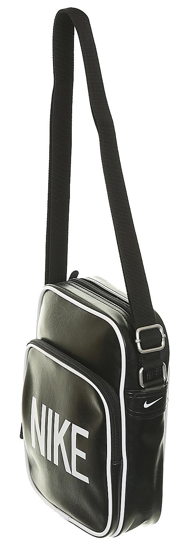 164293c430 Taška Nike Heritage AD Small Items - 011 Black White White   Předchozí  Další