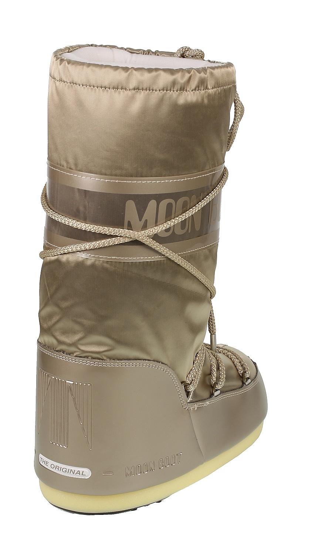 shoes Tecnica Moon Boot Glance - Platinum