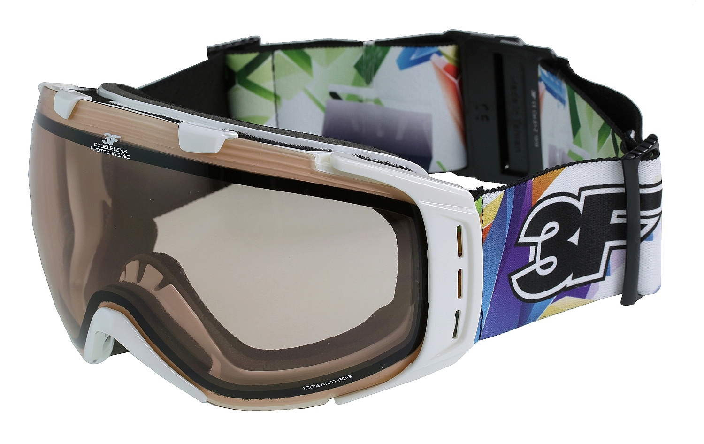 okuliare 3F Vision Boost - 1519 - Snowboard shop 60fd1732016