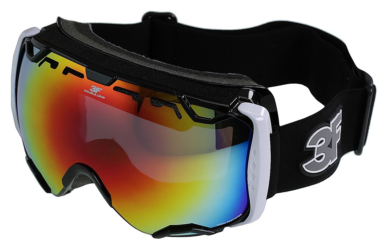 okuliare 3F Vision Snap - 1520 - skate-online.skate-online.sk c7f20b4a653