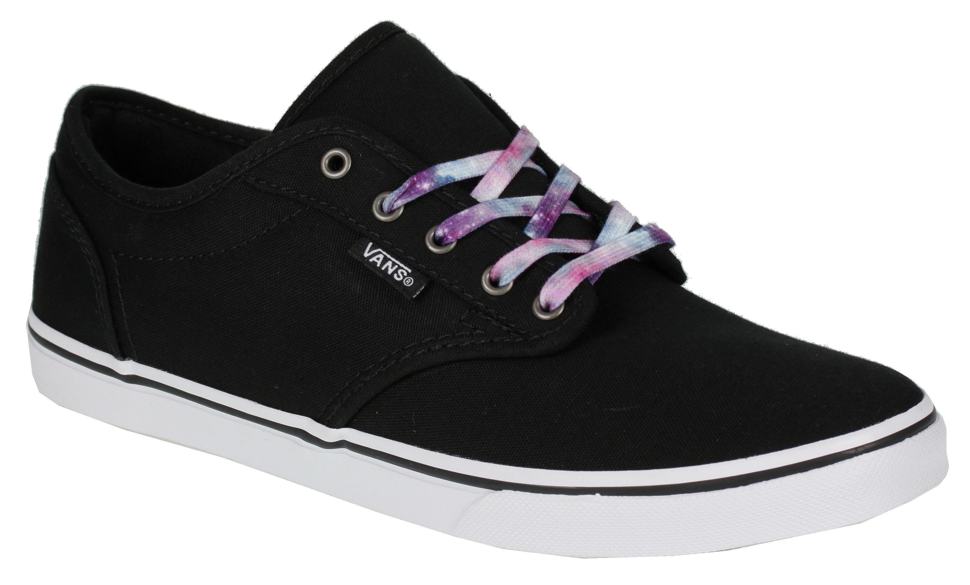 84394af57 topánky Vans Atwood Low - Cosmic Galaxy Lace/Black - Snowboard shop,  skateshop - snowboard-online.sk