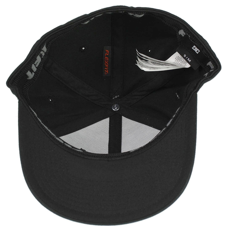 DC Cap Star 2 Cap - BLK/Black