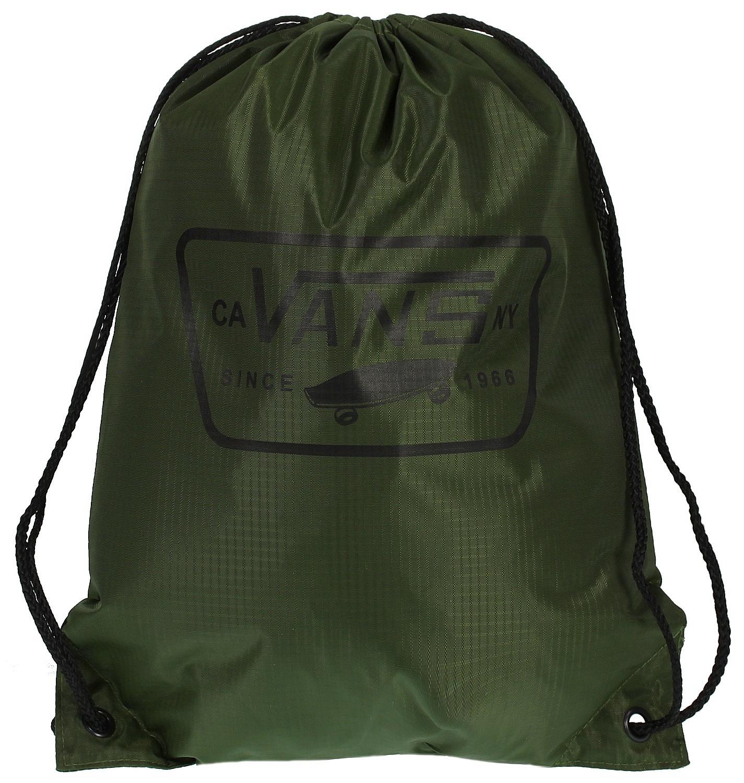 1caa5f11ec vak Vans League Bench - Rifle Green one size