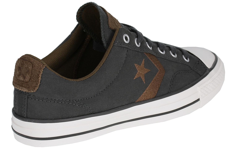 8e98e5310f0c ... cheap shoes converse star player ox 151375 storm wind chocolate egret  06480 b963f