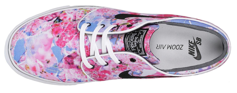 ... shoes Nike SB Zoom Stefan Janoski Canvas Premium - Dynamic Pink Black  White  ... e44aa92dd16