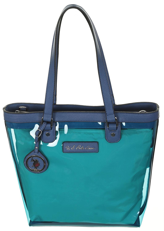taška U.S.Polo Assn. BAG092S6/02 - Royal one size
