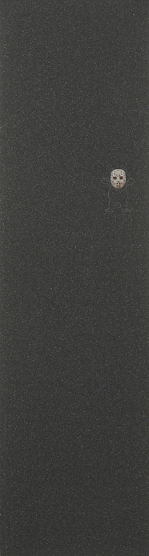 grip Grizzly Chris Joslin - Black 84x23 cm