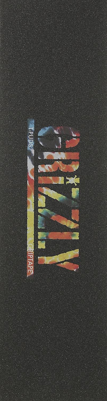 grip Grizzly T-Puds Kush - Orange Tie Dye 84x23 cm