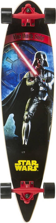 longboard Star Wars The Dark Side Pintail - Multicolor 9x36.60