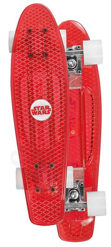Longboard Star Wars Juici Susi - Darth 6x22.50