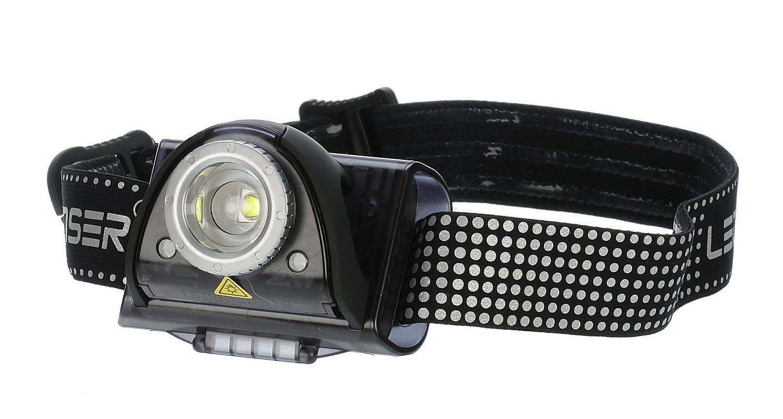 čelovka Led Lenser Seo 7R - Black one size