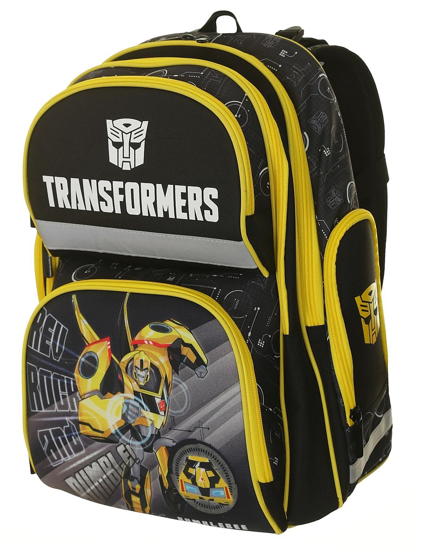 a5d03ab46fe batoh Karton P+P Ergo Compact - 3-389 Transformers - batohy-online.cz