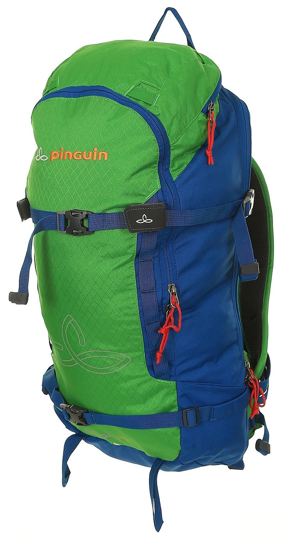 dd16a38249 batoh Pinguin Ridge 28 - Green - batohy-online.cz