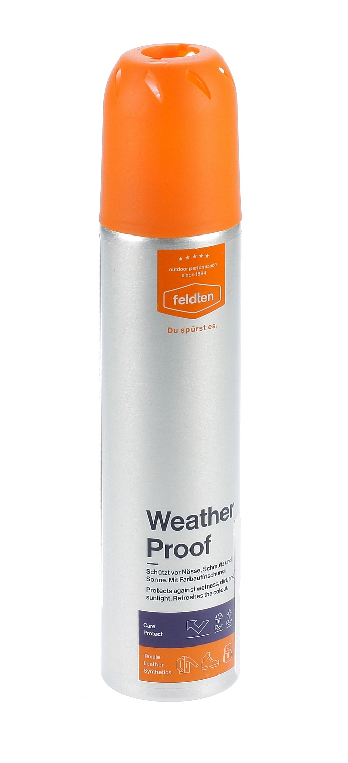 impregnace Feldten Weather Proof - No Color 250 ml