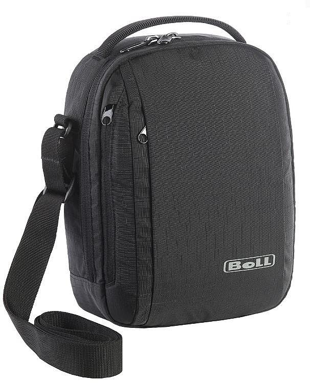 taška Boll Prophet 9 - Black/Lime 9 L