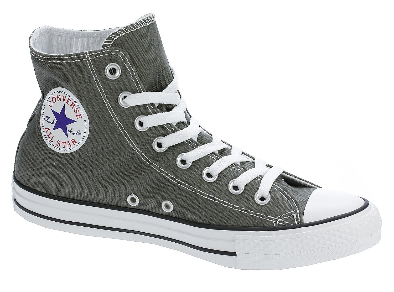 Tenisky Converse Chuck Taylor All Star Hi Charcoal ad3fa17268