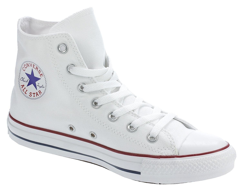 7d3a2354c8 Taylor Converse White Chuck Star All Boty M7650coptical Hi PEw1ZqwnO
