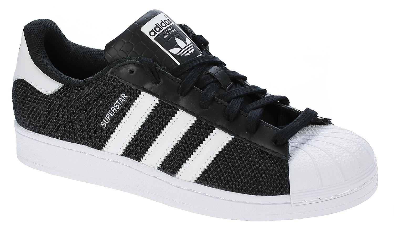 boty adidas Originals Superstar - Core Black/White/White ...