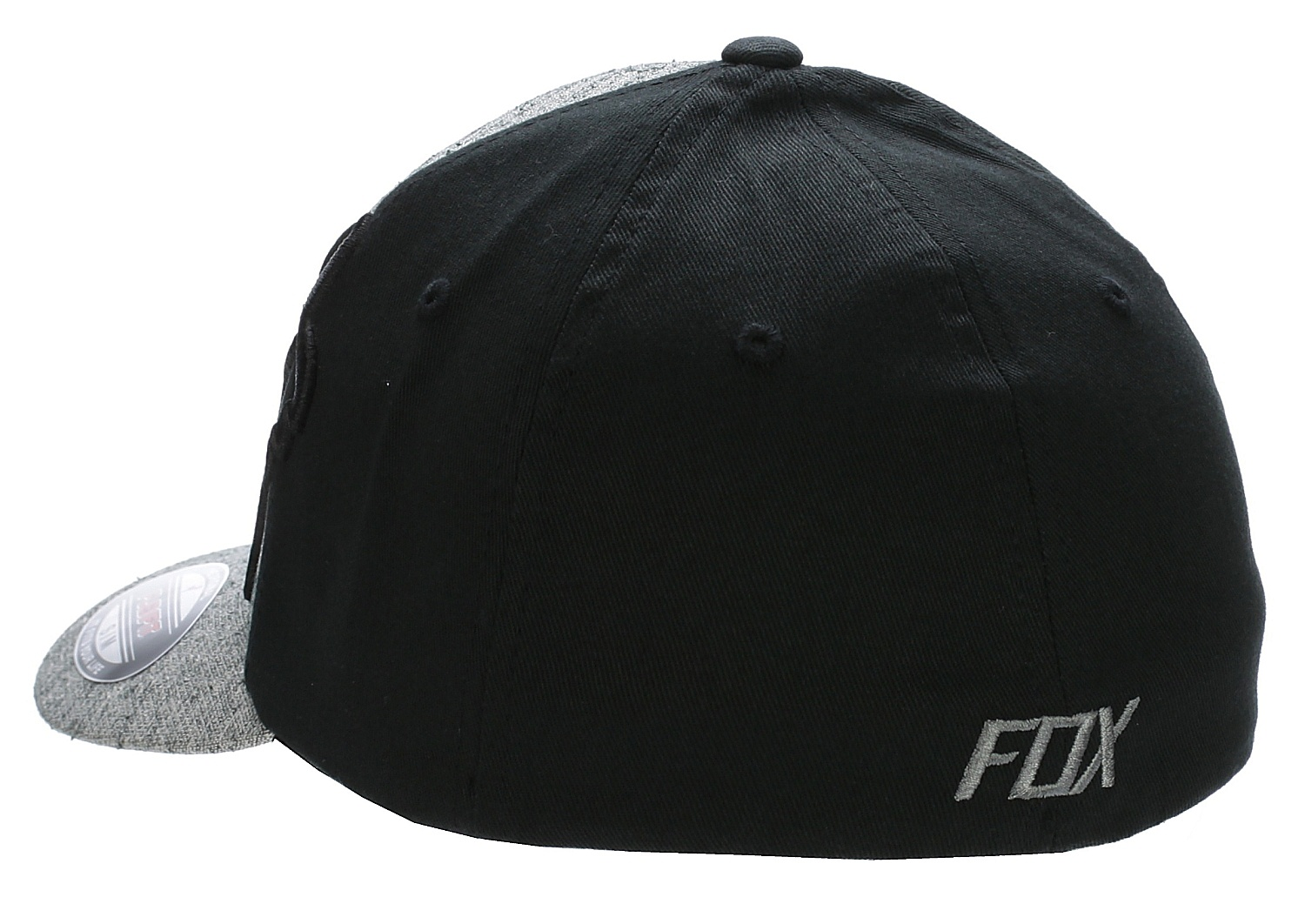 kšiltovka Fox Yawp Flexfit - Black kšiltovka Fox Yawp Flexfit - Black ... ca3c2db79a