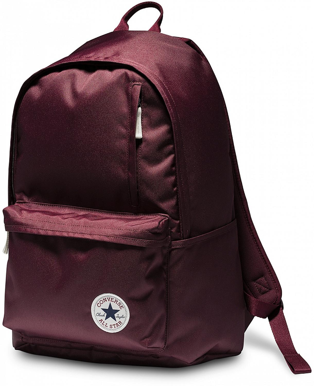 04ce968560f7 backpack Converse Original Core 10002652 - 625 Bordeaux - Snowboard shop