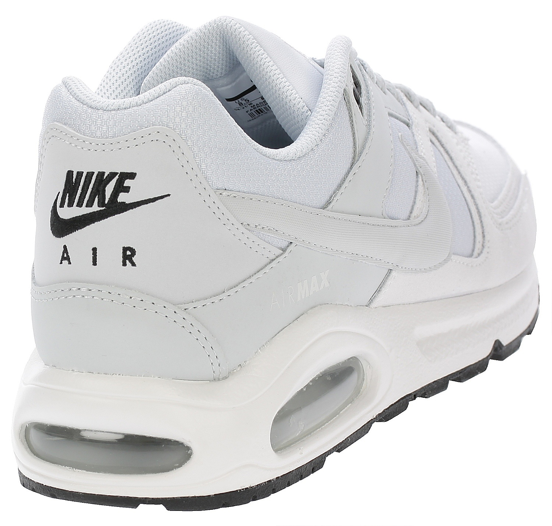 Shoes Platinum Nike Command Summit Whitepure Air Max redCWxBo