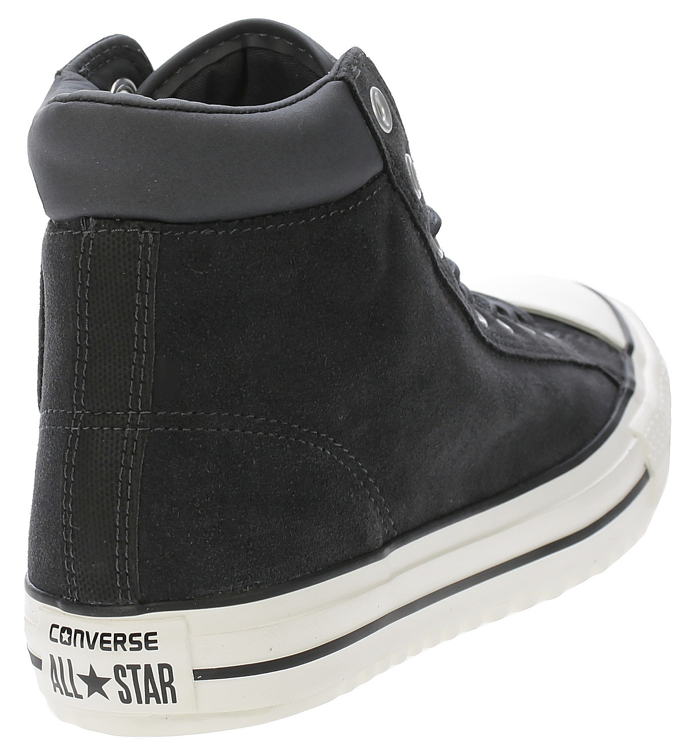 54029eb026d4e6 ... boty Converse Chuck Taylor All Star Converse Boot PC Hi - 153675 Almost  Black  ...