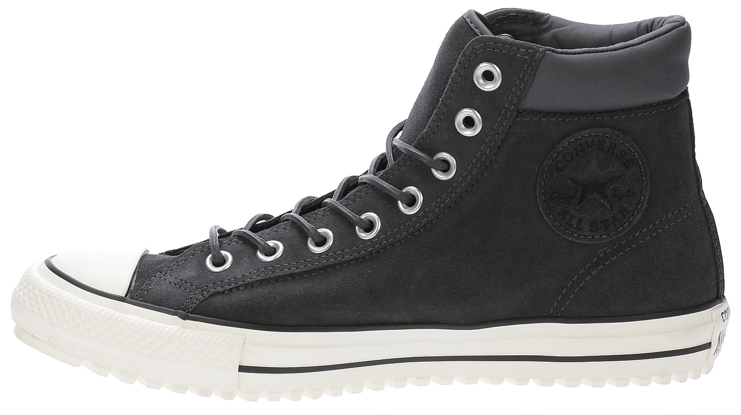 308d03e87987f2 ... boty Converse Chuck Taylor All Star Converse Boot PC Hi - 153675 Almost  Black