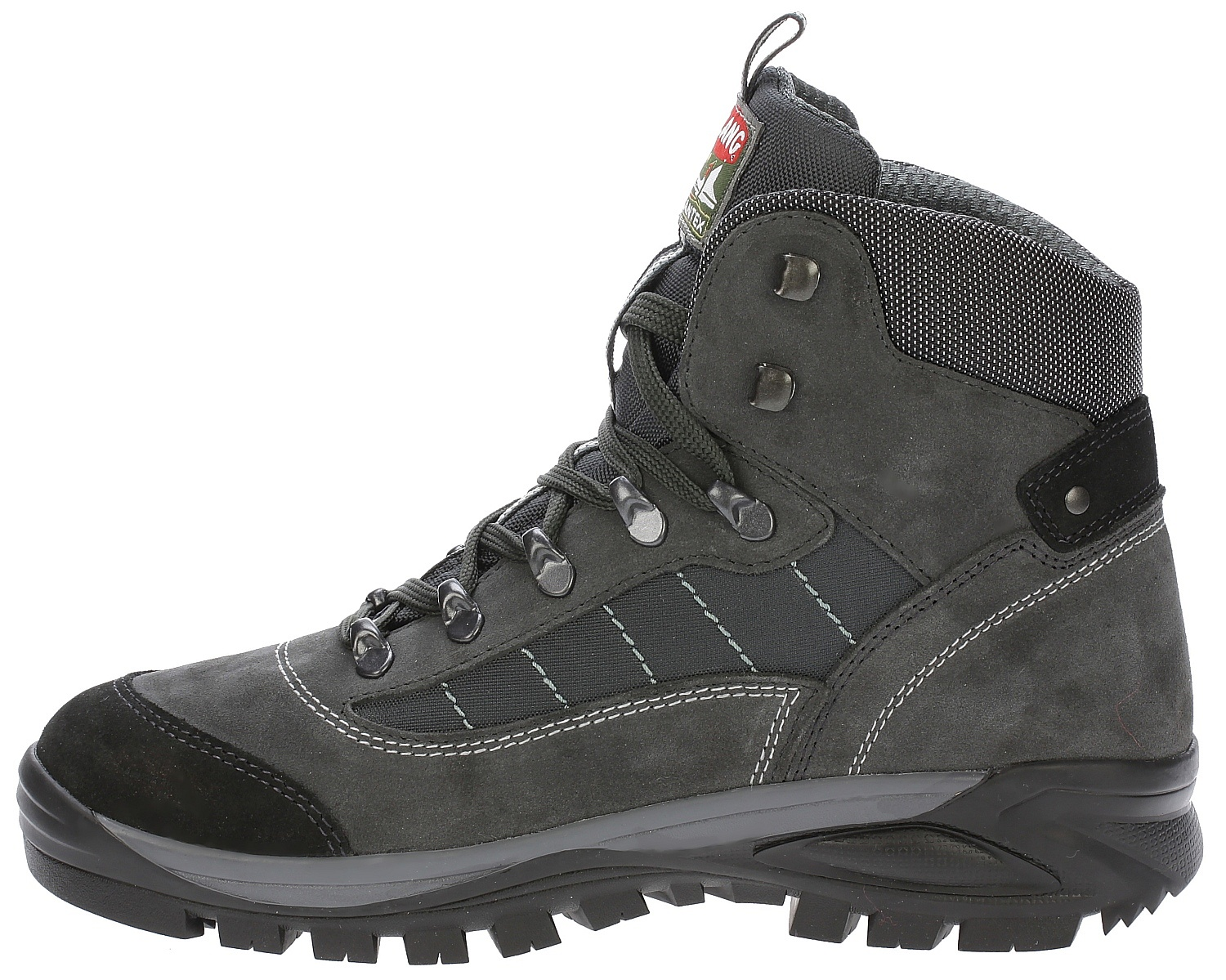 shoes Olang Tarvisio Tex - 816 Anthracite - Snowboard shop ... a99673c795d