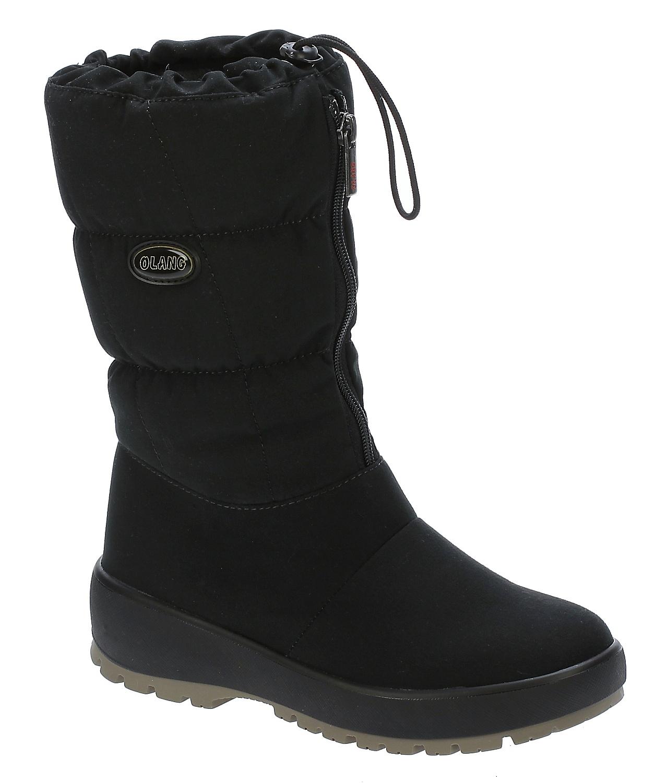 shoes Olang Ziller OC Tex - 81/Nero
