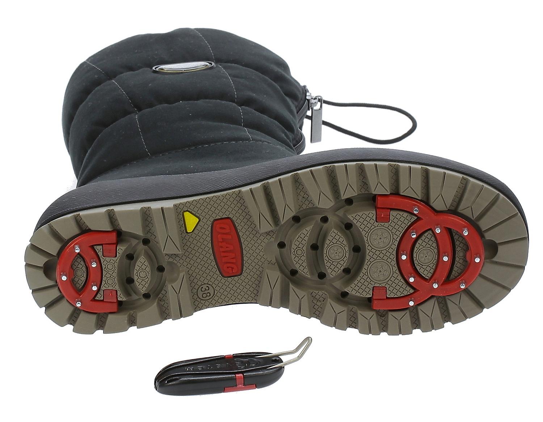 topánky Olang Ziller OC Tex - 81 Nero - Snowboard shop eeff2d47865