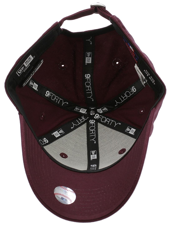 czapka z daszkiem New Era 9FO League Essential MLB New York Yankees