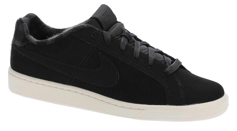 shoes Nike Court Royale Premium - Black