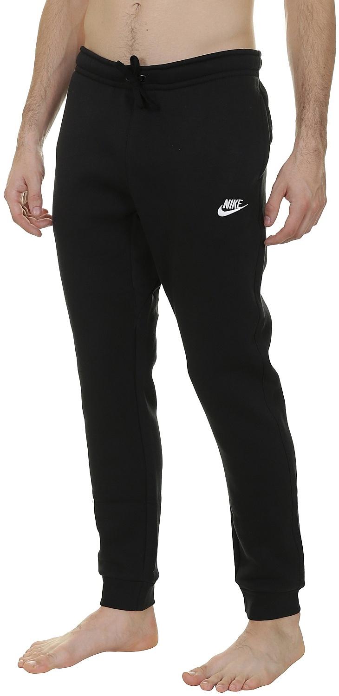 a51d5c64902 tepláky Nike Jogger Club - 010 Black White L