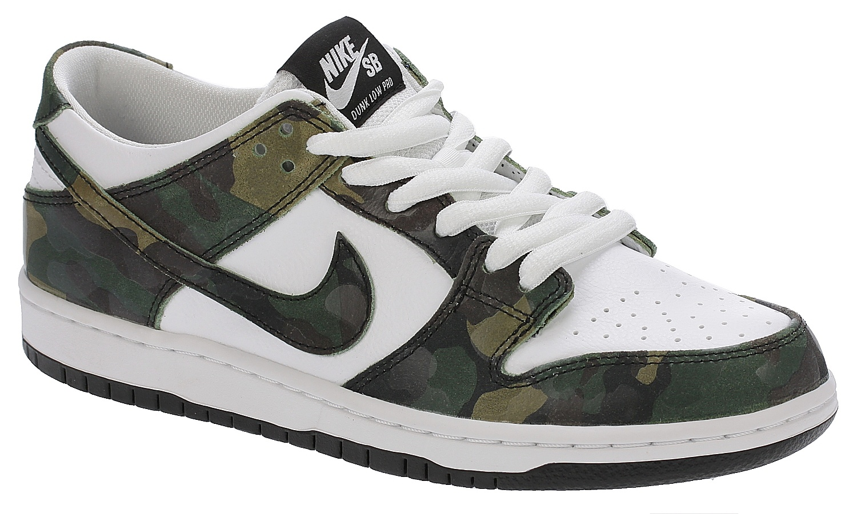 99c733c41e99 topánky Nike SB Zoom Dunk Low Pro - Legion Green Legion Green White Black -  Snowboard shop